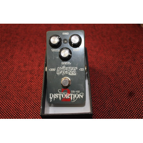 Pedal Axcess Distortion Ds102