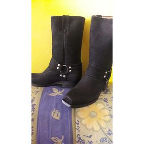 Botas Vaqueras Gonzer Boots No6 en Mercado Libre México 364f54ea2536