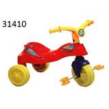 Triciclo Rayo Boy Linea Eco Biemme 1410