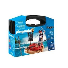 Maletin Piratas Playmobil R3920