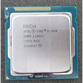 Intel Core I5 3450 Nuevos Con Garantia