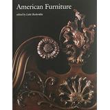 Muebles Americanos 2001 Muebles Americanos Anuales
