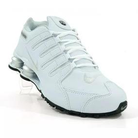 Tenis Nike Shoxx Nz Feminino Importado Promoção !! 4 Molas. bffa4343d7f41
