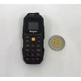 Mini Celular Dual Sim El Más Pequeño, Magic Voice Luz Led