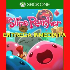 Slime Rancher Xbox One Licencia Digital Offline No Código