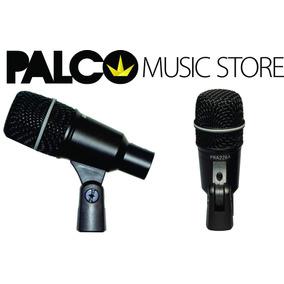 Microfones P/ Bateria Pra228 Superlux - Loja Palco