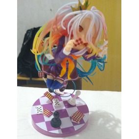 Action Figure Shiro No Game No Life