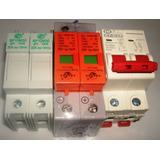 Kit String Box 1:1 6 Kwp 1000v Dps 2 Fus Disjuntor Bipolar