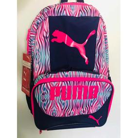 Mochila + Lancheira Puma Original
