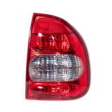 Stop Chevrolet Corsa 4 Puertas Derecho