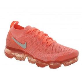 0f3b9c348c7 Nike Air Max Feminino 35 - Tênis Coral no Mercado Livre Brasil