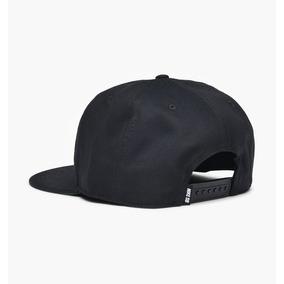 Gorra Nike Sb Pro Vintage Snapback Negra Original A Meses 80cc208d4ef