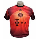 4e434e9b82 Camisa Bayern Munique Preta - Camisas de Times de Futebol no Mercado ...