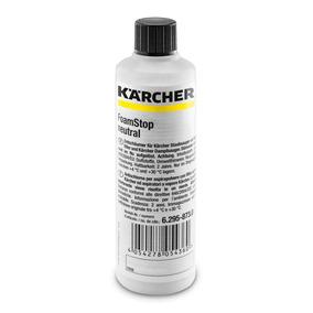 Antiespumante 125ml. Karcher