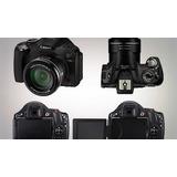 Camara Semi Profecional Canon Powershot Sx30 Is