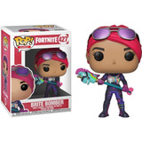 Funko Pop Brite Bomber 427 - Fortnite