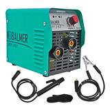 Solda Inversora Eletrodo 140a Inverter Joy142 Balmer 220v