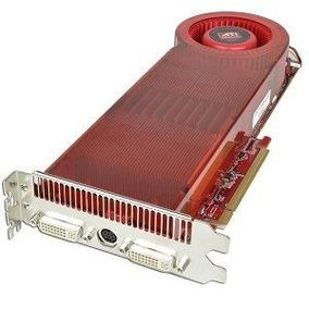 Tarjeta De Video Ati Radeon Hd 3780 X2 1 Giga Nuevas