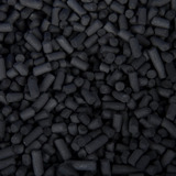 1 Kg Carbón Activo Material Filtrante Filtros Agua Aire Pece