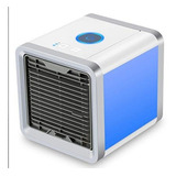 Ventilador Enfriador Personal Clima Portatil Cool Artic Air