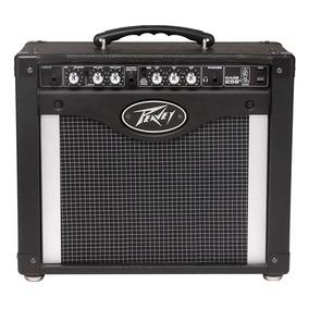 Amplificador Para Guitarra Peavey Rage 258