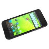 Zte N880g Forro Estuche Protector Goma