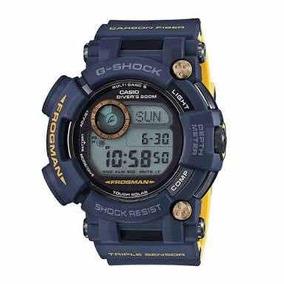 Relógio Masculino Casio G-shock Gwf-d1000nv Frogman