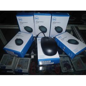 Mouse Dell Usb Nuevo En Su Caja