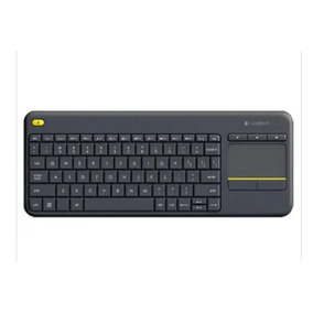 Teclado+touchpad Wireless Gaming