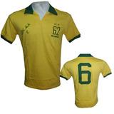 db4c90a239030 Camisa Botafogo Nilton Santos Feminina - Futebol no Mercado Livre Brasil