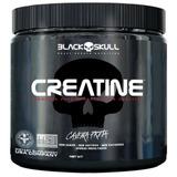 Creatine (300g) - Black Skull