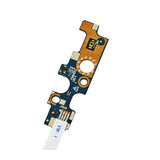 Botón Encendido Dell 15-5000 5551 3558 5555 5558 Ls-b844p