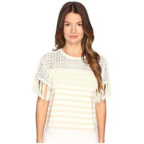 Shirts And Bolsa See By Chloe Jersey 27834870