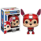 Funko Pop Mega Man Rush 103