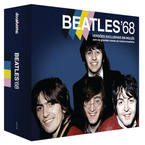Box Beatles 68 - 3 Cd