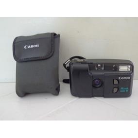 Camara Canon Prima Junior Dx De Rollo