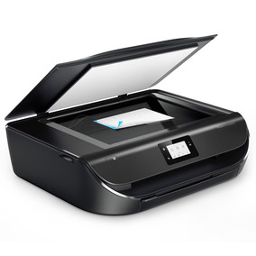 Impressora Hp Multifuncional Deskjet Ink Advantage 5076