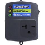 Protector Corriente Electricos 220v Tipo Chino Protektor