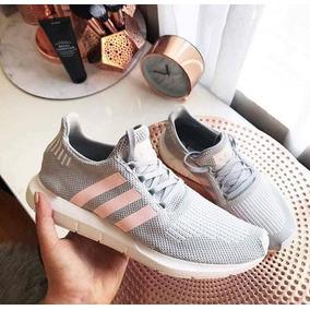zapatos mujer verano adidas