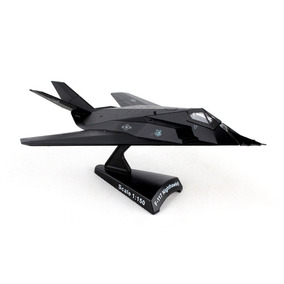 Aviao Daron Usaf F-117 Nighthawk Ps5386 Escala 1/150