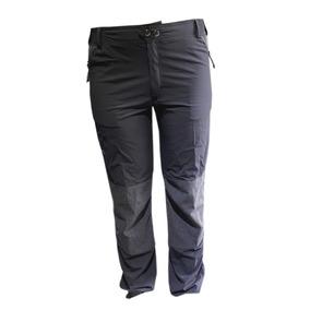 Pantalon Cargo Dama Trekking Elastizado Mujer Secado Rapido 6a2c78eef8a3