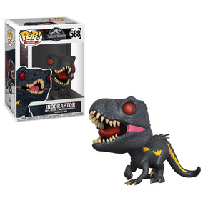 Funko Pop Jurassic World: Fallen Kingdom - Indoraptor #588