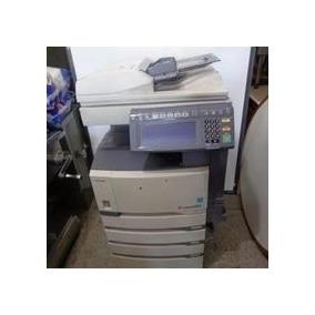Impressora Toshiba E-studio 282 Multifuncional A Laser