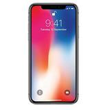 iPhone X 64gb - Lacrado 1 Ano De Garantia + Nota Fiscal