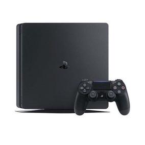 Consola Playstation 4 Slim 500gb Slim Garantía 1 Año. Oferta