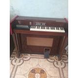Piano Organ Farfisa De 1973 Coleccionable