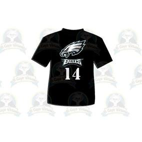 Jersey Nfl Eagles Para Bebe Ninos en Mercado Libre México 75773bfd9bd