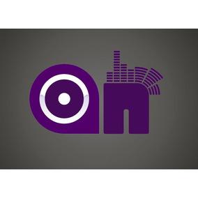 Shure, Mesa, Monitor, Amplificador, Jbl Crown, Som Completo