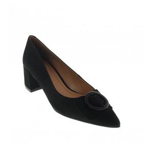 cce7e033f24 Sapato Chanel Tabita Feminino - Sapatos no Mercado Livre Brasil