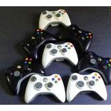 Controles De Xbox 360 Inalámbricos